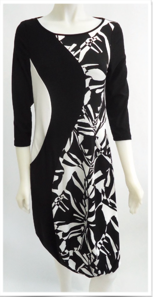 Michael Tyler Dress 20S 3725FF - The Coach Pyramids