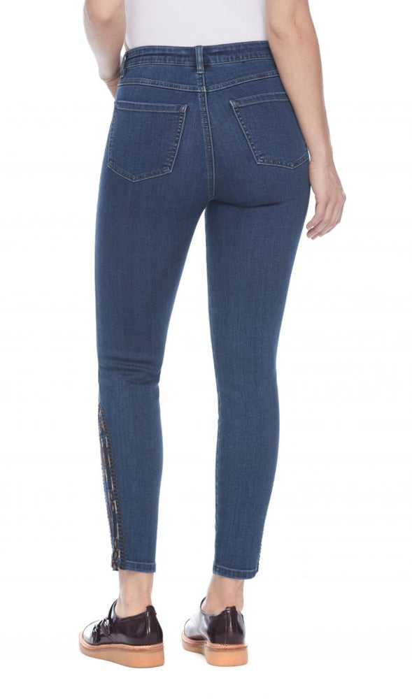 French Dressing Jeans Pant Style 2889669 on Sale! - The Coach Pyramids