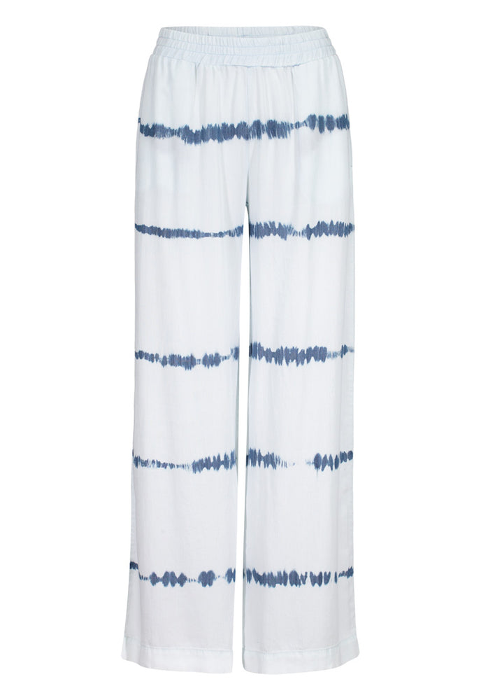 Tribal Spring/Summer 2021 - Wide Leg Pant - 6884O - The Coach Pyramids
