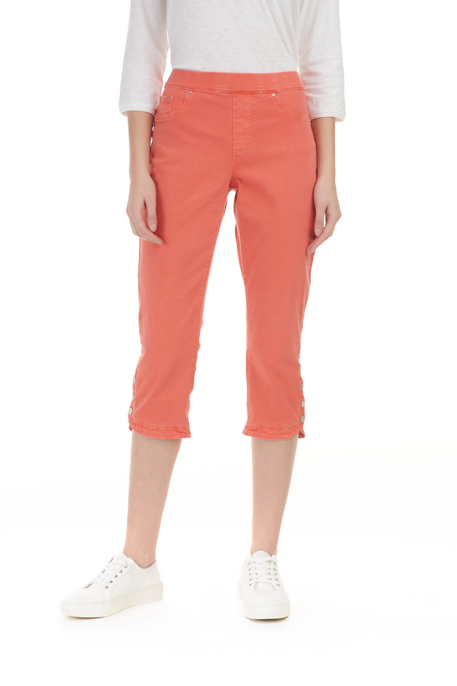 Charlie B Spring/Summer 2021 - Pant - C5374 - Watermelon
