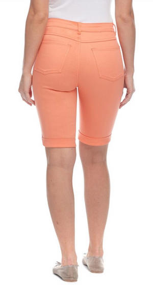 French Dressing Jeans Shorts 2073750 - The Coach Pyramids