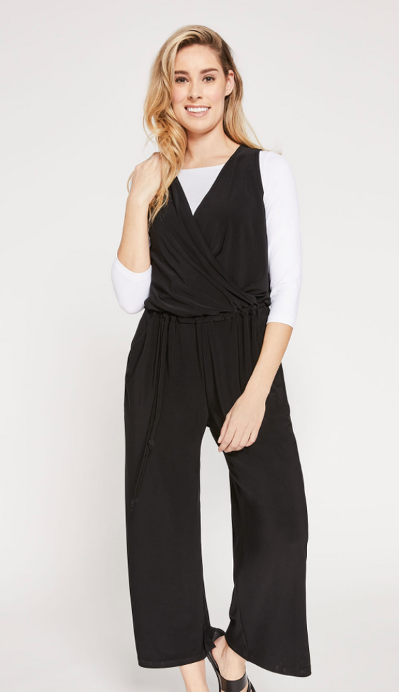 Sympli 28102 Spark Jumpsuit - The Coach Pyramids