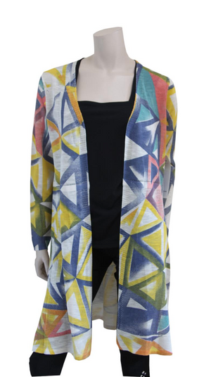 Nu-Look 91103 Cardigan - The Coach Pyramids