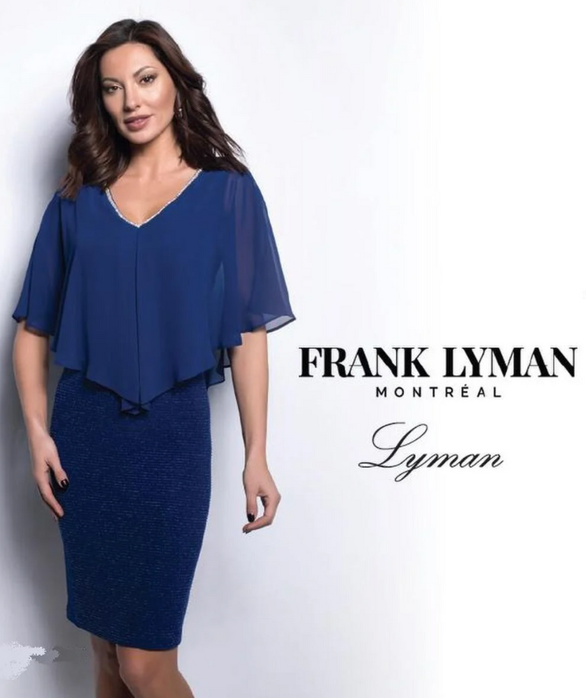 Frank Lyman - Dress 209373 - The Coach Pyramids