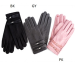 Ladies Gloves (SWG13064) - The Coach Pyramids