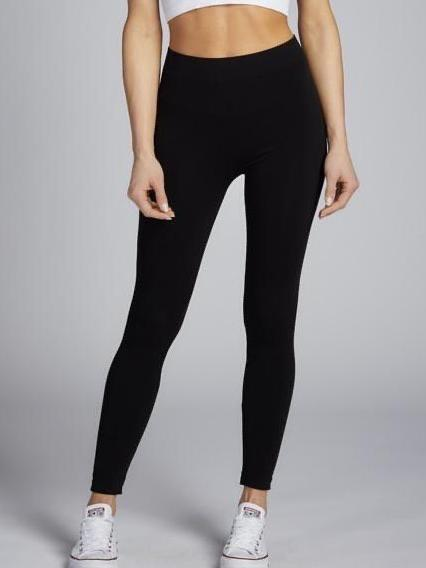 BAMBOO Leggings - Full Length - C'est moi - The Coach Pyramids