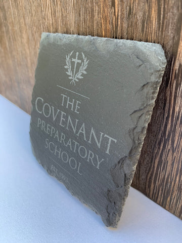 Covenant Coaster Set