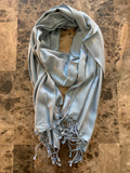 Shawl/Wrap/Scarf Gray