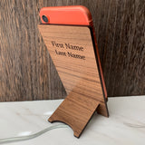 Tall Phone Stand