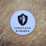 Covenant Knights Button