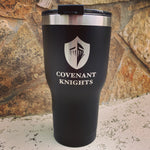 Covenant Knights Tumbler