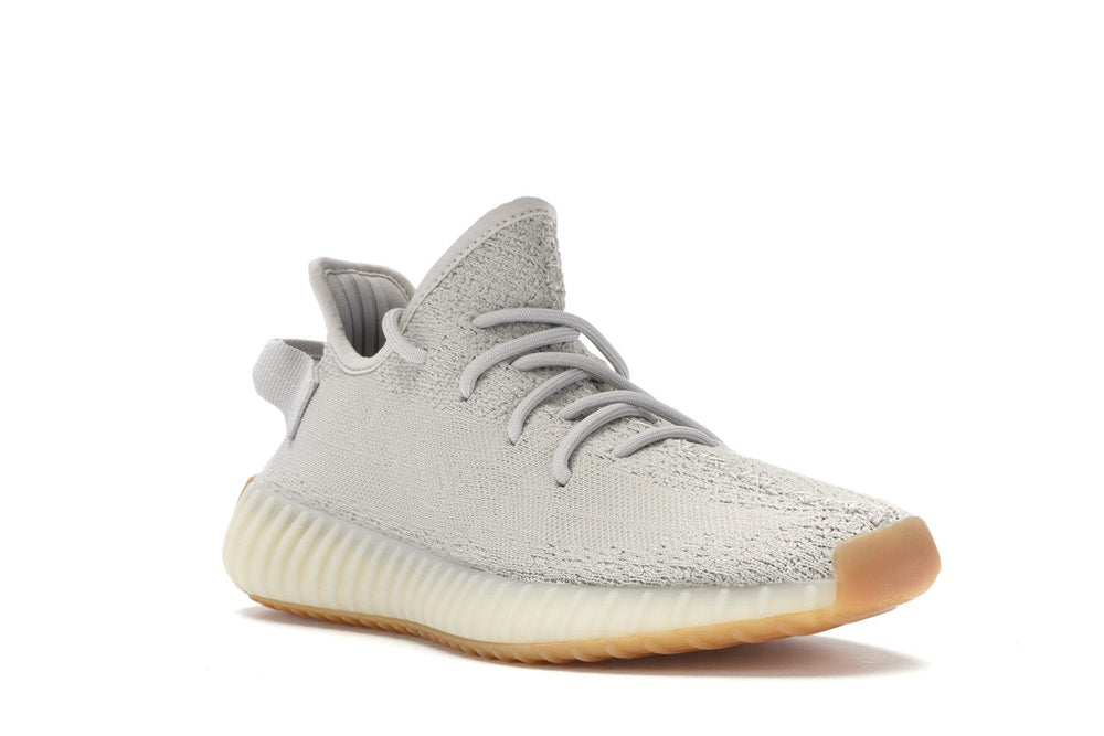 Details about Adidas Yeezy Boost 350 V2 Sesame Grey Tan Beige UK 3 4 5 6 9 10 11 13 14 US New