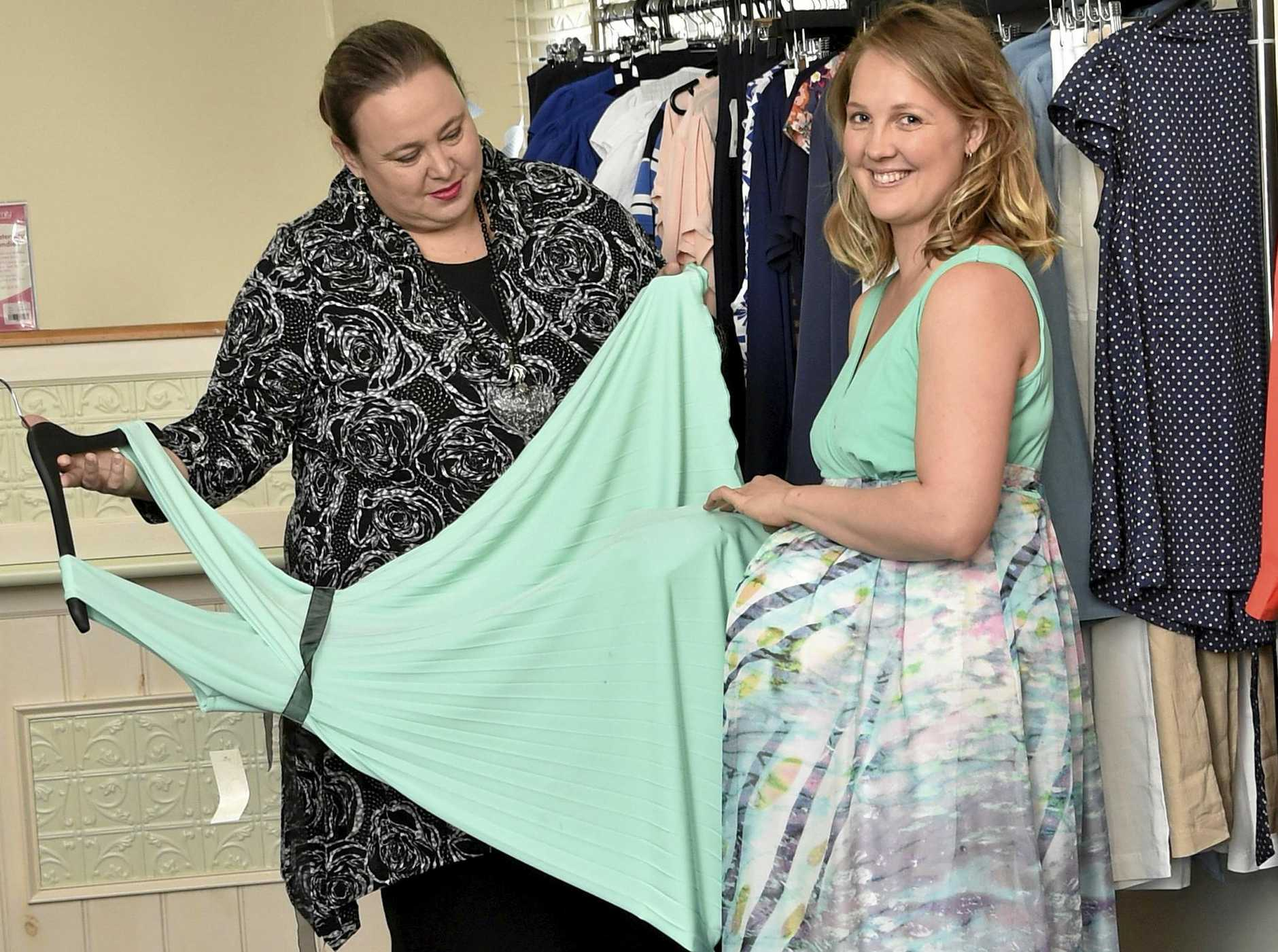 Little Miracles Maternity Wear Toowoomba Store