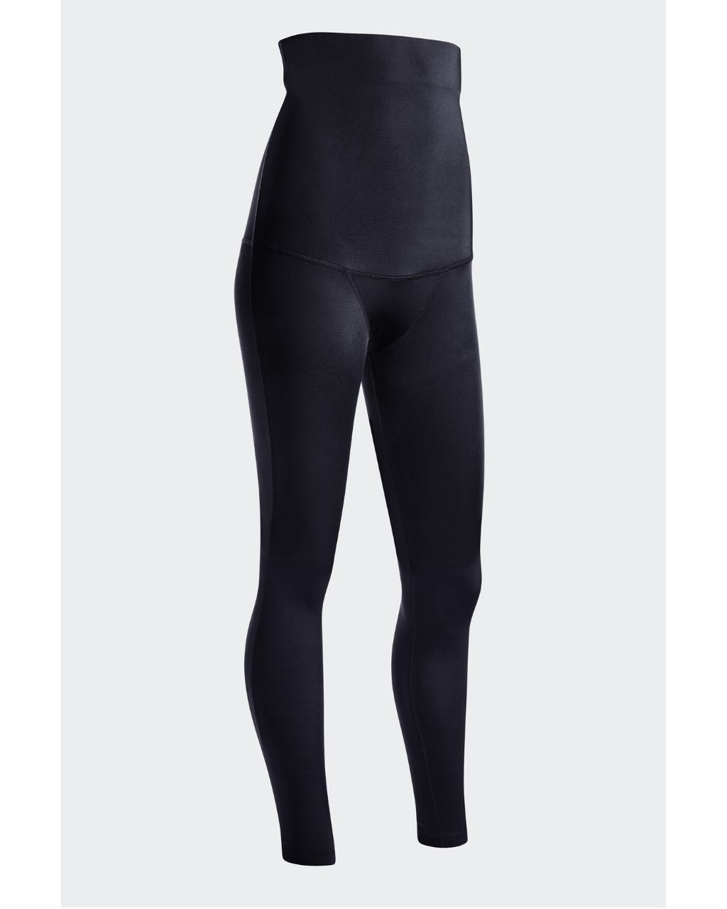 SRC Recovery Leggings - Black