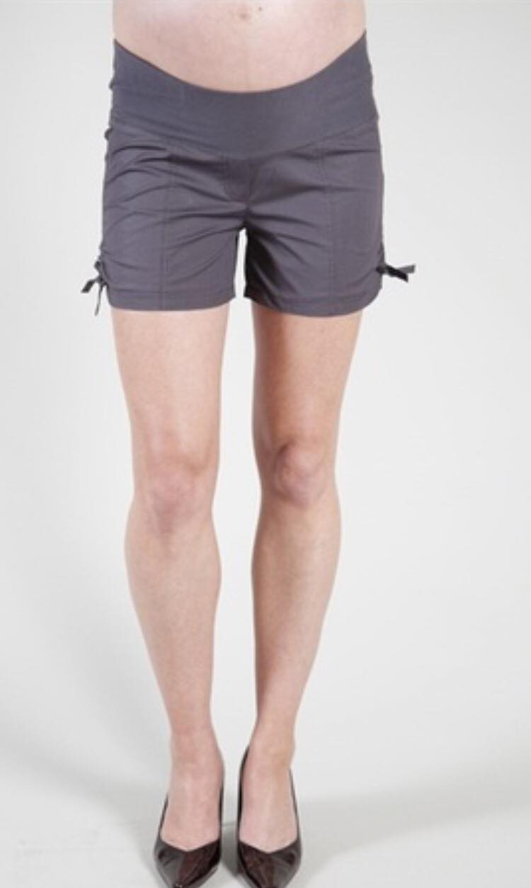 Szabo Maternity Shorts