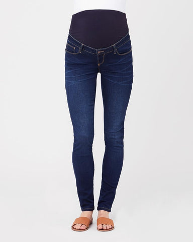 Ripe Maternity 'Rebel' Jegging - Indigo