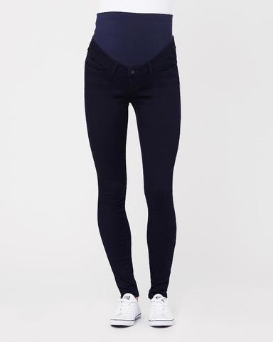 Ripe Maternity 'Rebel' Jegging - Midnight
