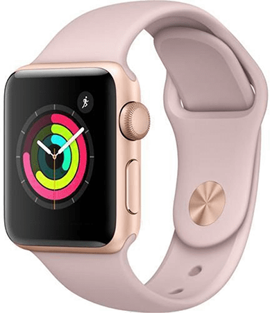 Apple Watch Series 3 - Aluminium 42mm