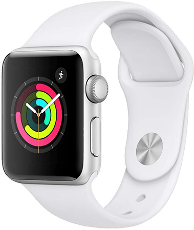 Apple Watch Series 3 - Aluminium 38mm