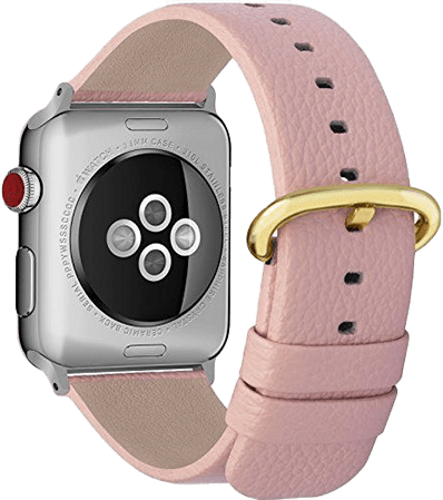 Apple Watch Series 2 - Stainless Steel 38mm