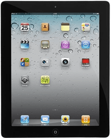 Apple iPad 2 Wifi Only