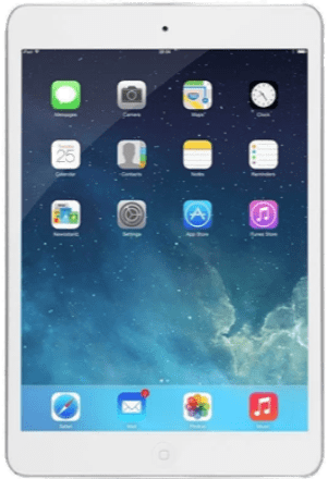 Apple iPad Mini 1 Wifi Only