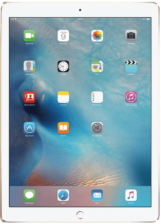Apple iPad Pro 12.9 Wifi & Cellular