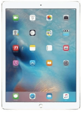 Apple iPad Pro 9.7 Wifi Only