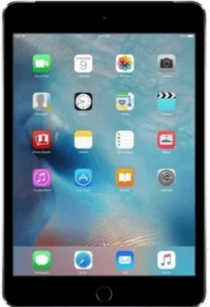 Apple iPad Mini 4 Wifi & Cellular
