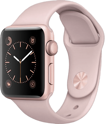 Apple Watch Series 2 - Aluminium 38mm