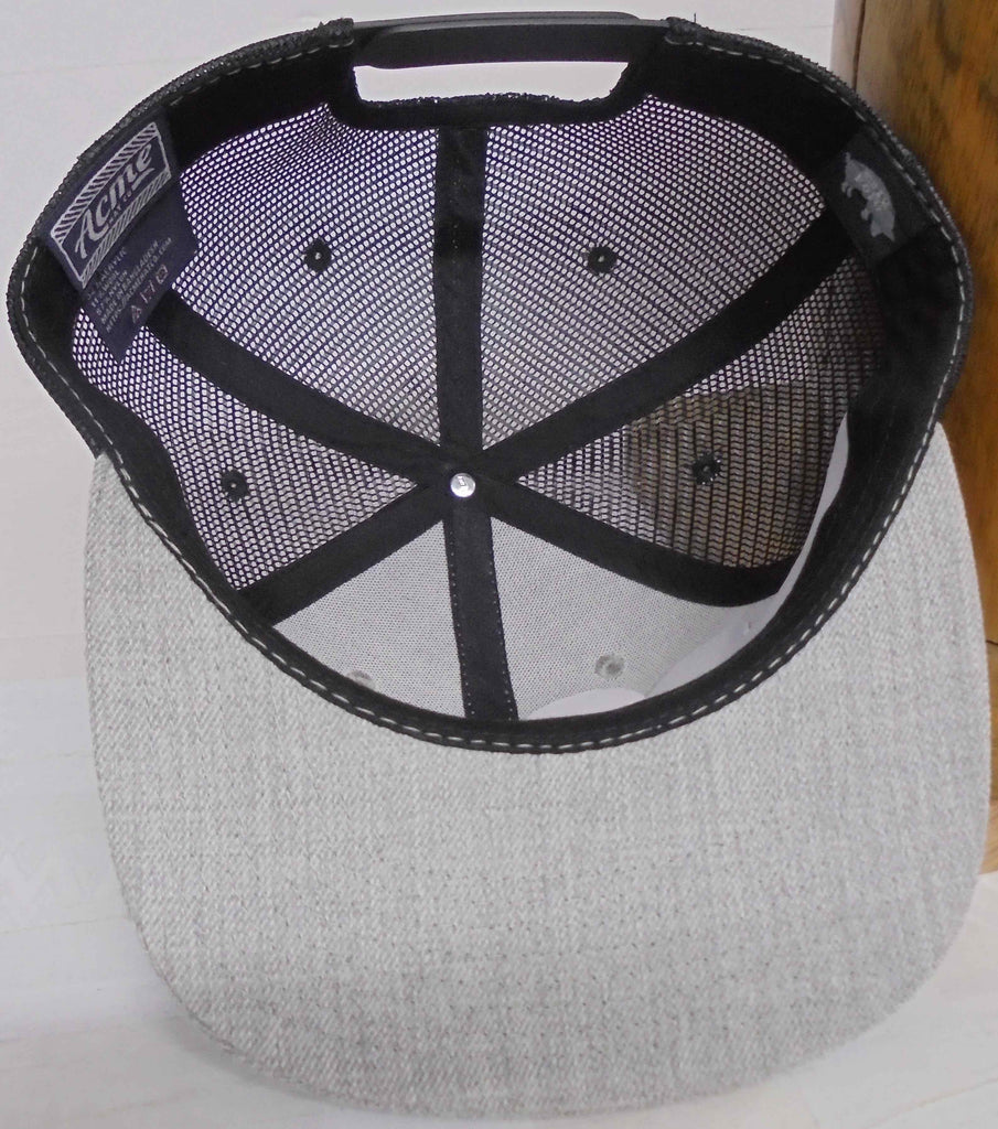 Big Fork Trucker Hat - Big Fork Brands