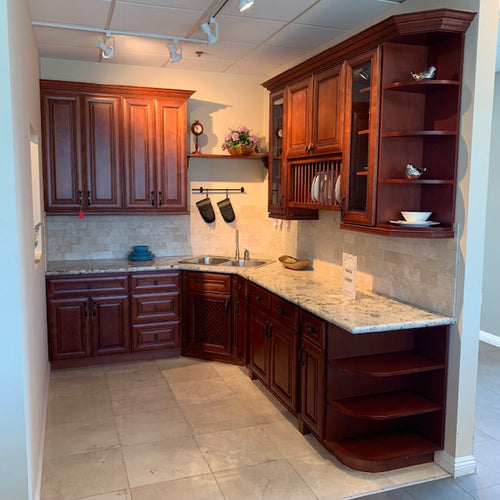 Chicago Cherry - Kitchen Cabinets, kitchen cabinets for sale, kitchen cabinets near me, las vegas kitchen cabinets, buy kitchen cabinets, where can I buy kitchen cabinets, best kitchen cabinets, kitchen cabinets wholesale