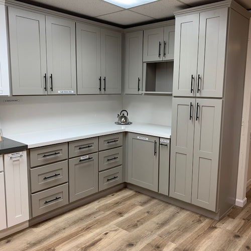 Gray Shaker - Kitchen Cabinets, kitchen cabinets for sale, kitchen cabinets near me, las vegas kitchen cabinets, buy kitchen cabinets, where can I buy kitchen cabinets, best kitchen cabinets, kitchen cabinets wholesale