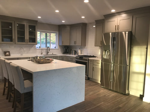 Stanford Gray Shaker - Kitchen Cabinets, kitchen cabinets for sale, kitchen cabinets near me, las vegas kitchen cabinets, buy kitchen cabinets, where can I buy kitchen cabinets, best kitchen cabinets, kitchen cabinets wholesale