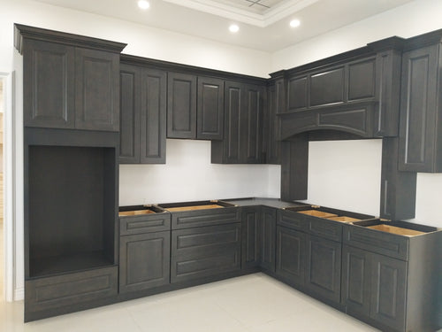 Raised Gray 1 - Kitchen Cabinets, kitchen cabinets for sale, kitchen cabinets near me, las vegas kitchen cabinets, buy kitchen cabinets, where can I buy kitchen cabinets, best kitchen cabinets, kitchen cabinets wholesale