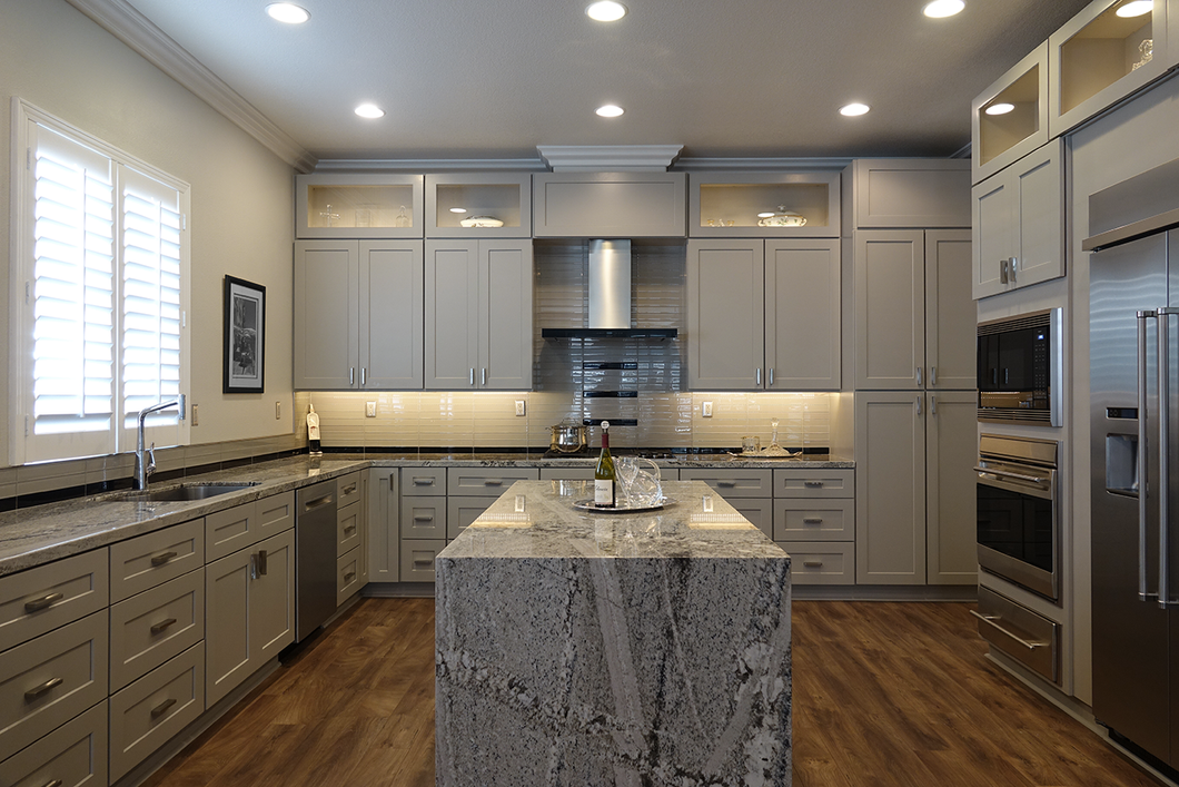 Gray shaker 2 - Kitchen Cabinets, kitchen cabinets for sale, kitchen cabinets near me, las vegas kitchen cabinets, buy kitchen cabinets, where can I buy kitchen cabinets, best kitchen cabinets, kitchen cabinets wholesale