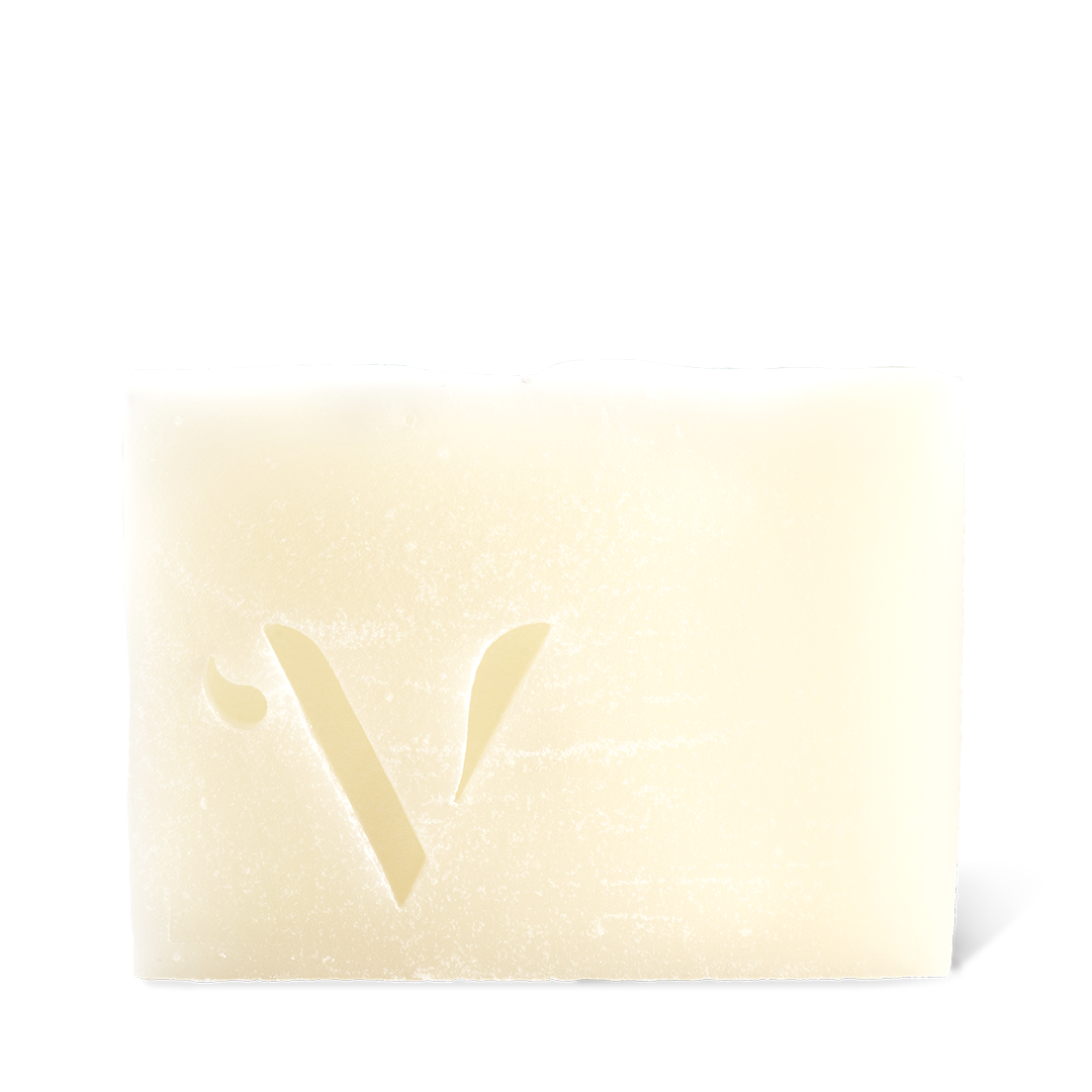 Pure | Face and Body Soap-Face And Body Soap-The Verdant Lab-Large Bar 120 g-Without-The Verdant Lab