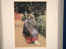 Load image into Gallery viewer, B.G. Randall Photograph Taos Maiden