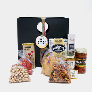 signature gift bag - vegan