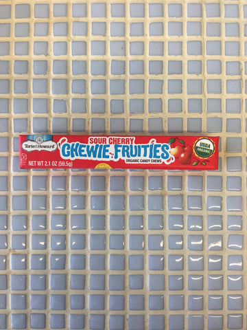 t&h chewie fruitie cherry