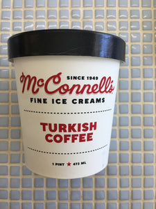 mcconnells turkish coffee