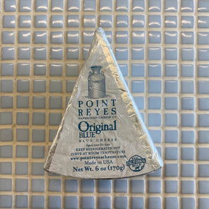 point reyes blue wedge cheese