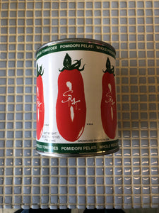 san marzano whole tomatoes