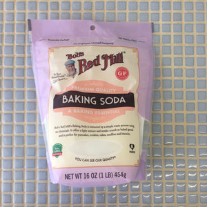 bobs red mill baking soda