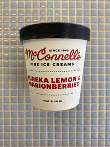 mcconnells eureka lemon & marionberries