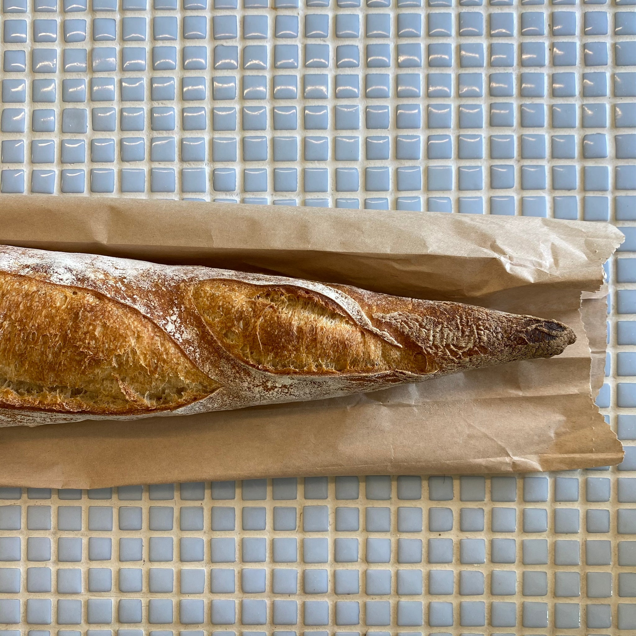 bread lounge baguette saturday pick up only