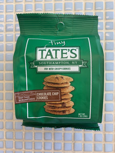 tiny tates choc chip 1oz