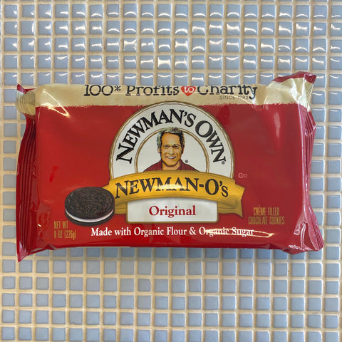 newmans own newman o's 8oz