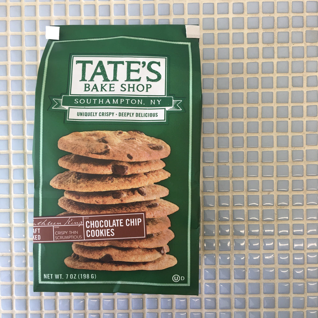 tates original chocolate chip 7oz