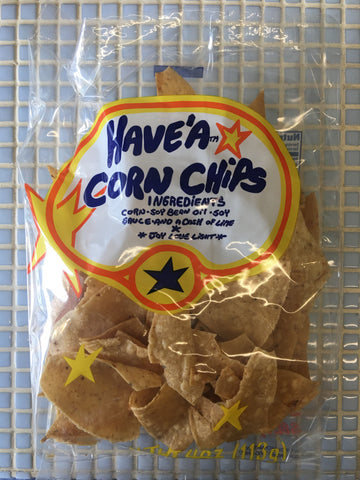 have'a corn chip 4oz